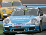 Hermes Porsche Attempto Racing Team