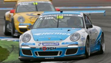Hermes Porsche Attempto Racing Team
