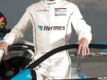 Attempto Racing Team Fahrer Nicki Thiim