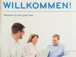 Infomappe HERZLICH WILLKOMMEN