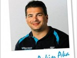 Teamchef Arkin Aka