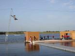 Die Wasserskianlage Norderstedt (Quelle: Rumpel Noderstedt GmbH)