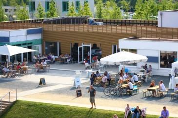 Das Restaurant (Quelle: Rumpel Noderstedt GmbH)