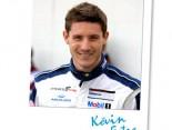 Rennfahrer Kévin Estre