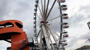 ViewPoint / Riesenrad
