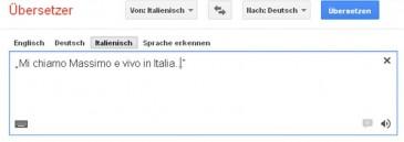 Kleine Übersetzungsfallen