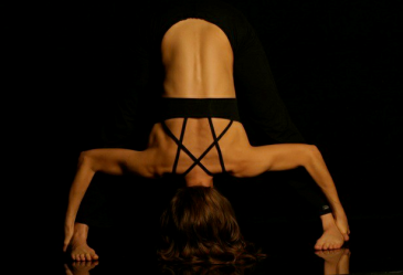 Bikram Yoga (Quelle: Your Yoga)