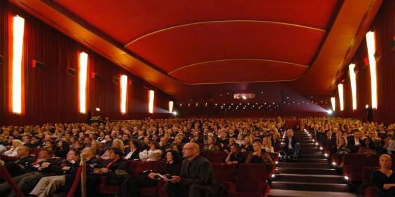 CinemaxX Dammtor (Quelle: Filmfest Hamburg)