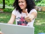 Facebook ist beliebt bei Kindern & Jugendlichen (CC BY-SA 2.0 CollegeDegrees 360 flickr)