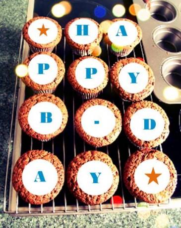 Hermes feiert Geburtstag