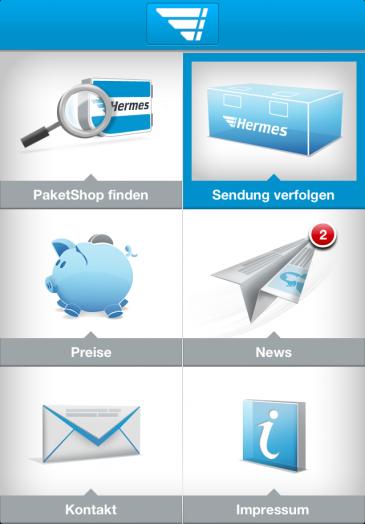 Hermes App