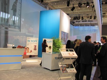 Hermes Stand