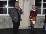 Leonie Bechtoldt von eBay mit Guido Maria Kretschmer