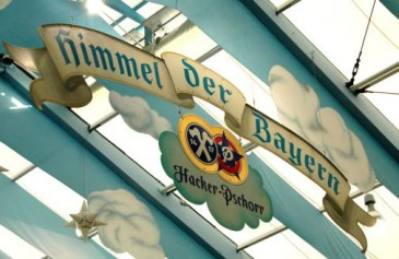 Oktoberfest München (Foto: muenchen.de)