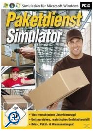 Paketdienst-Simulator
