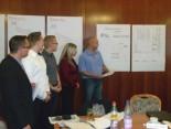 Hermes Entwicklungsprogramm Unternehmerbetreuung 2012, 2