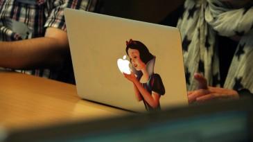 Apple addicted