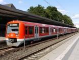 S-Bahn Hamburg, Quelle: Hamburger Verkehrsverbund