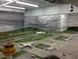 Flughafen Knuffingen im Miniatur Wunderland