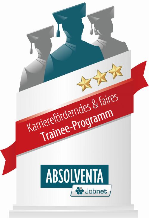 Trainee Soegeil Karriereförderndes und faires Trainee-Programm