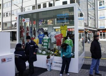 Fantour Stopp Dortmund