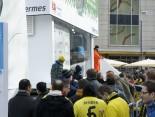 Fantour Stopp Dortmund - BVB Fans
