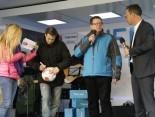 Fantour Stopp Dortmund - Autogramm von Lars Ricken