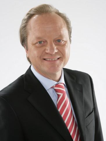CEO Hermes Europe Hanjo Schneider