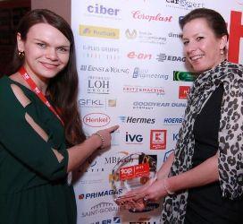 Hermes ist Top Arbeitgeber 2013
