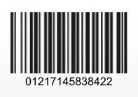 Hermes Barcode