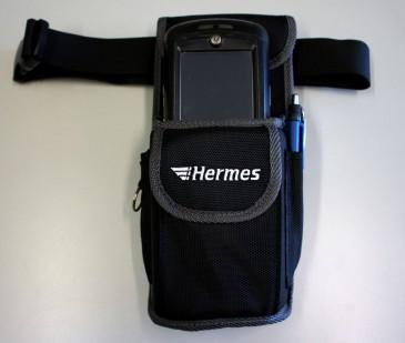 Hermes Holster für Handscanner
