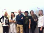 OTTO Blog Two For Fashion Team