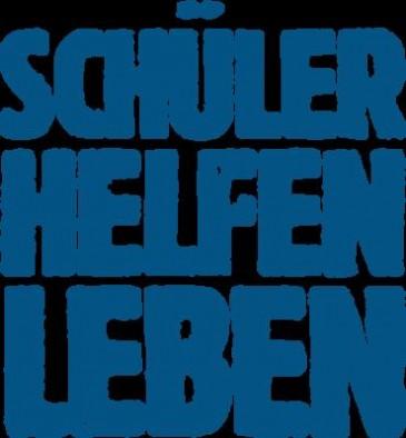 Schüler Helfen Leben Logo
