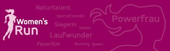 Women's Run 2013