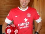 Gewinner des Hermes Fan Paket Mainz 05