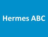 Hermes ABC Logo Blog