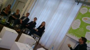Social Entrepreneurship @ Social Impact Lab 1