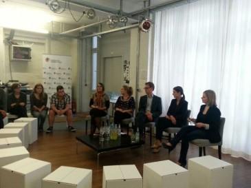 Social Entrepreneurship @ Social Impact Lab 2