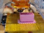 3D-Druck, Quelle: heise verlag, Philip Steffan
