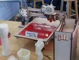 3D-Drucker, Quelle: heise verlag