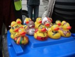 Hamburger Lions Entenrennen 2011 Die schönsten Enten