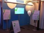 Ausstellung zur Mobilität
