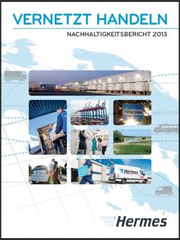 Hermes Nachhaltigkeitsbericht 2013
