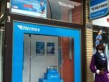 Hermes PaketShop 2013