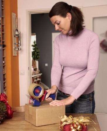 Hermes Versandtipps Geschenk sicher verpacken
