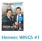 Hermes WINGS #1