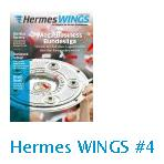 Hermes WINGS #4
