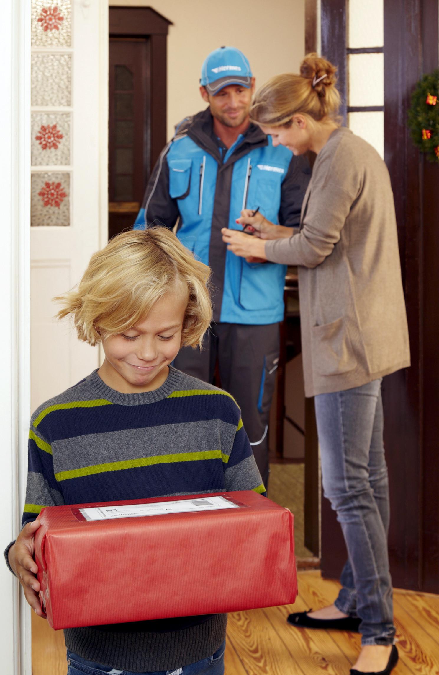 Briefe Mit Hermes Versenden : Zehn tipps für ein entspanntes weihnachtsfest weihnachts