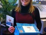 Der Weihnachtsbeileger kommt ins Interview-Päckchen