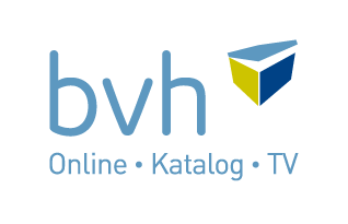 BVH Logo